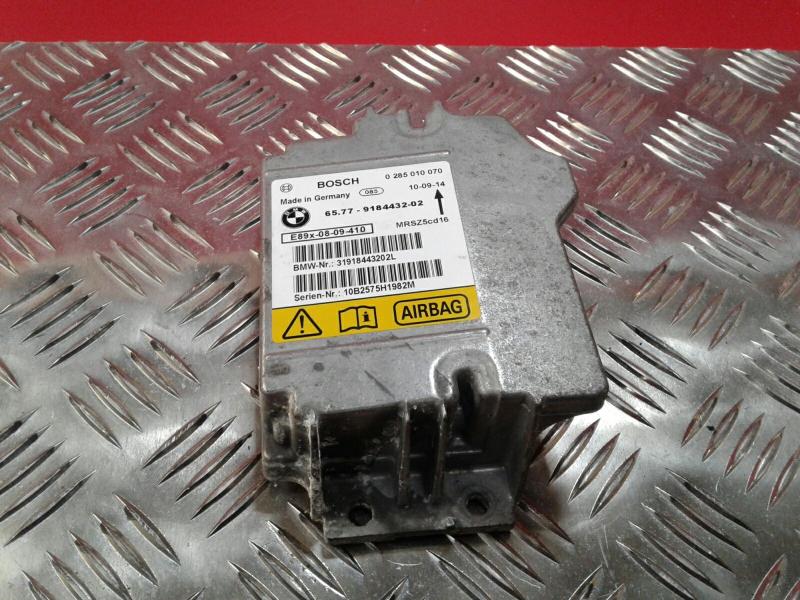 Centralina do Airbag BMW 3 (E90) | 04 - 12
