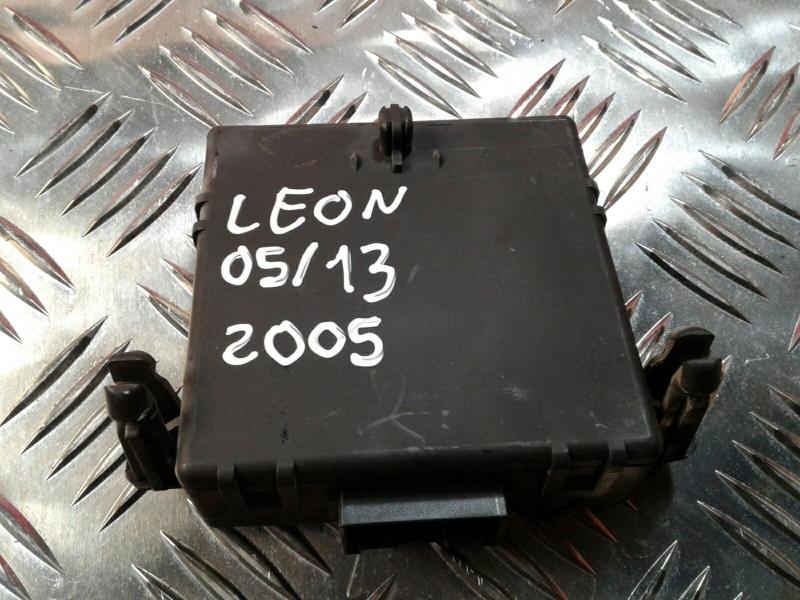 Modulo Imobilizador SEAT LEON (1P1)   05 - 13