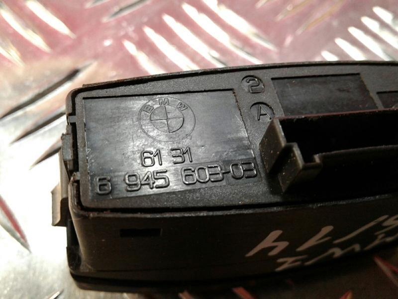 Interruptor / Botoes BMW 1 (E87) | 03 - 13