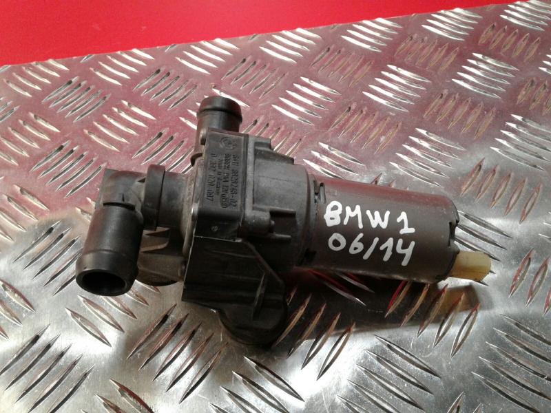 Torneira (Valvula) da Sofagem BMW 1 (E87) | 03 - 13