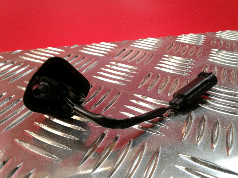 Motor do Esguicho BMW 3 (E90)   04 - 12