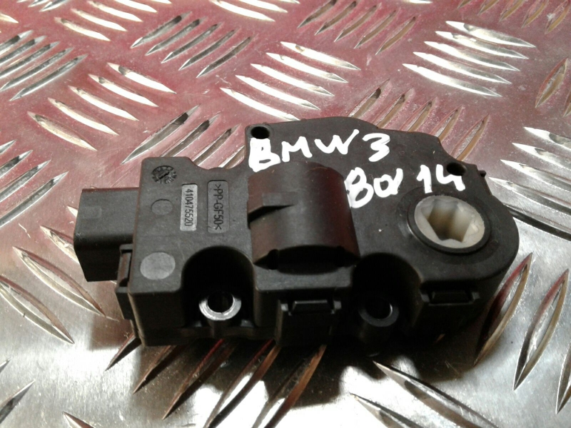 Atuador da Comporta de Ar BMW 3 (E90) | 04 - 12