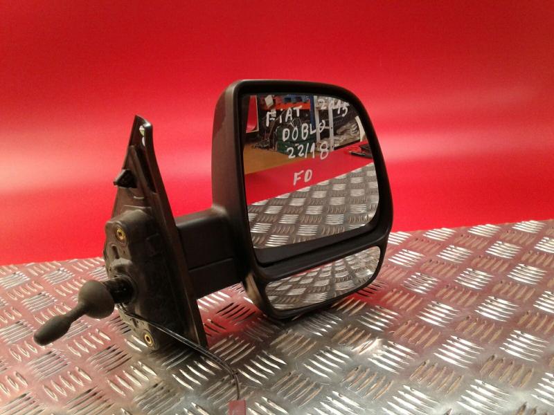Espelho Retrovisor Direito FIAT DOBLO Caixa/Combi (263_) | 10 -