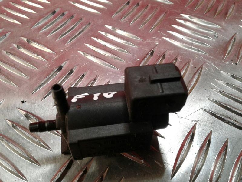 Sensor de Pressao BMW 5 (F10)   09 - 16