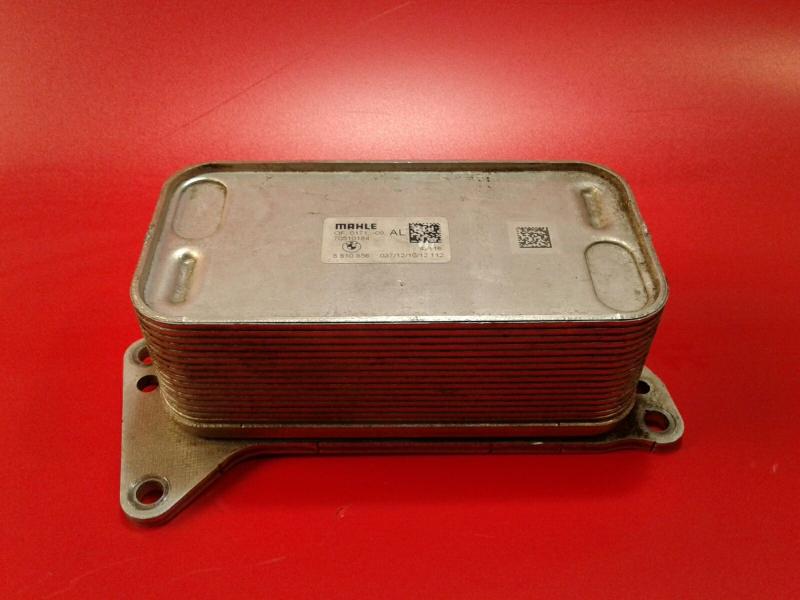Radiador do Óleo BMW 5 (F10) | 09 - 16
