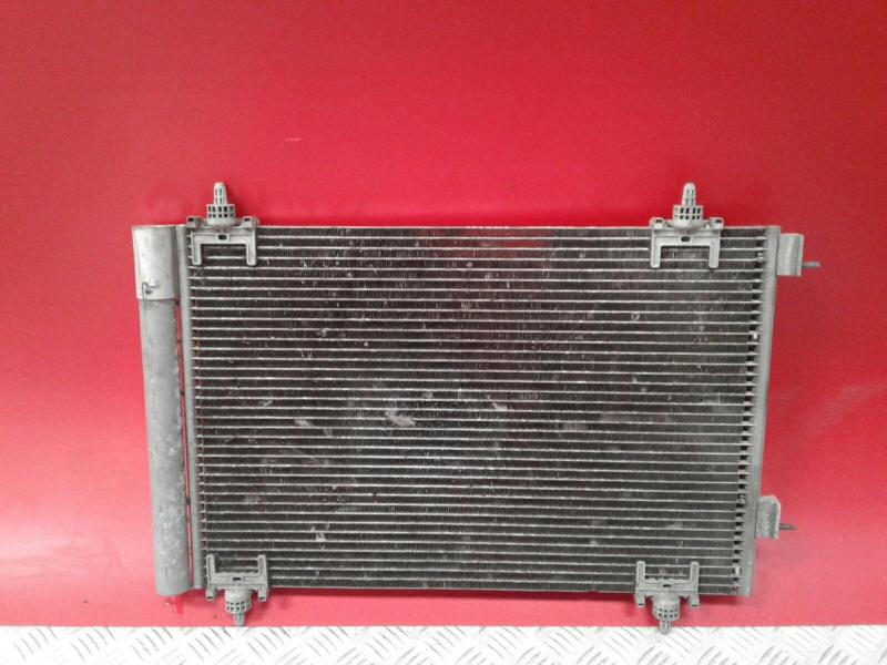 Radiador Ar Condicionado PEUGEOT 307 CC (3B)   03 - 09