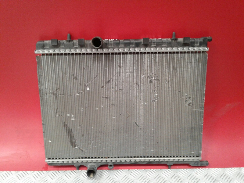 Radiador da água PEUGEOT 307 CC (3B)   03 - 09