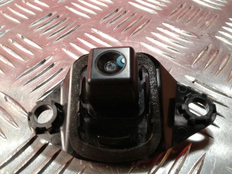 Sensor de Camera TOYOTA YARIS (_P13_) | 10 -