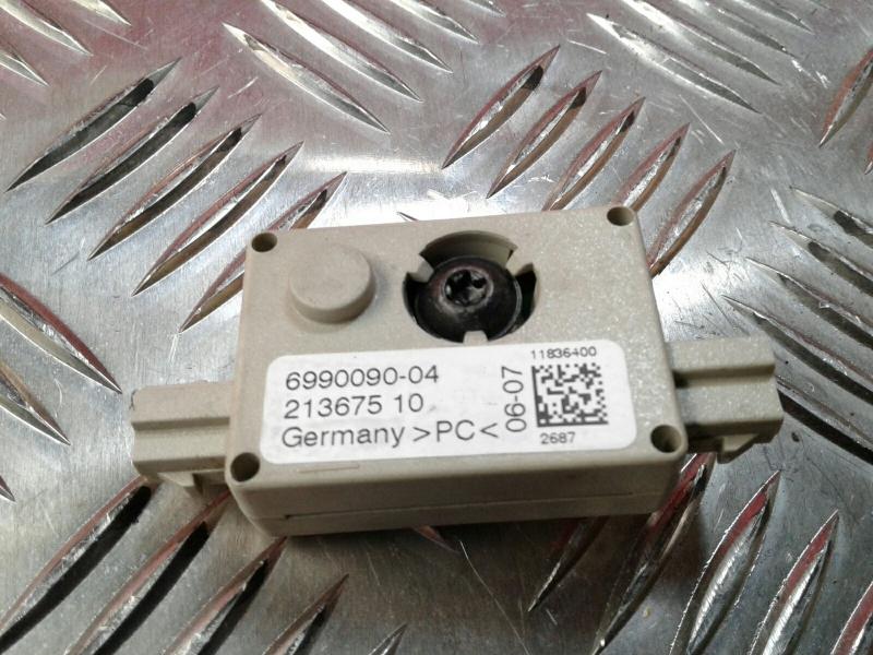 Modulo da Antena MINI MINI (R56) | 05 - 14