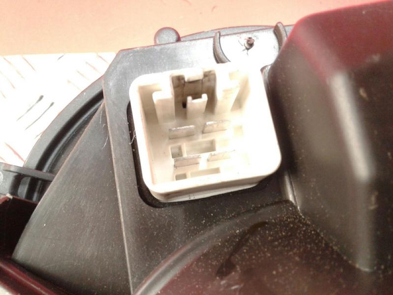 Motor da Sofagem VOLVO V70 II (285)   99 - 08