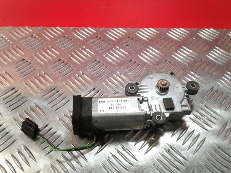 Motor Tecto de Abrir VOLVO V70 II (285) | 99 - 08