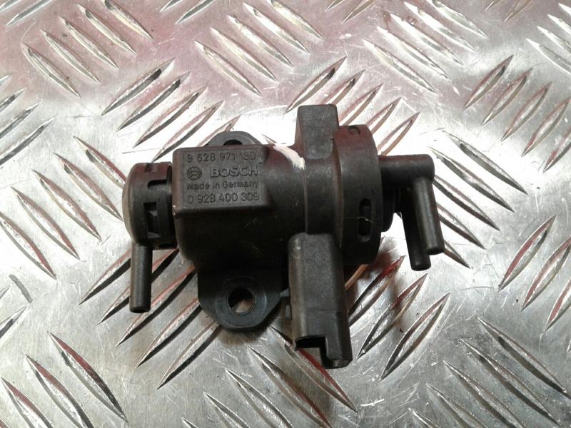 Valvula de Pressao do Turbo PEUGEOT 807 (E)   02 -