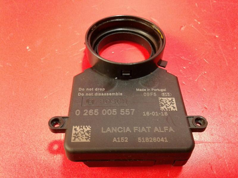 Sensor Angulo de Direcao FIAT DUCATO Caixa (250_, 290_) | 06 -