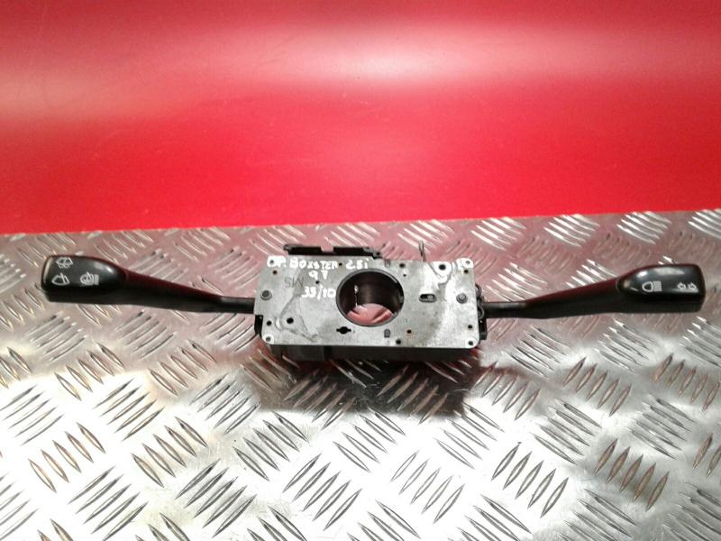 Comutador / Fita Airbag PORSCHE BOXSTER (986) | 96 - 04