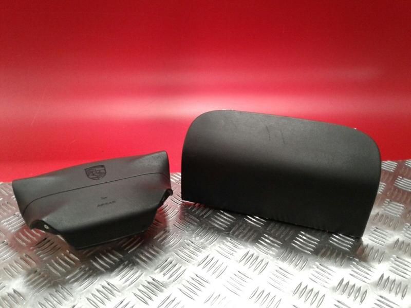 Conjunto / Kit de Airbags PORSCHE BOXSTER (986)   96 - 04