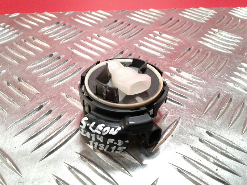 Modulo Controle Airbag Frente Direito SEAT LEON ST (5F8) | 12 -