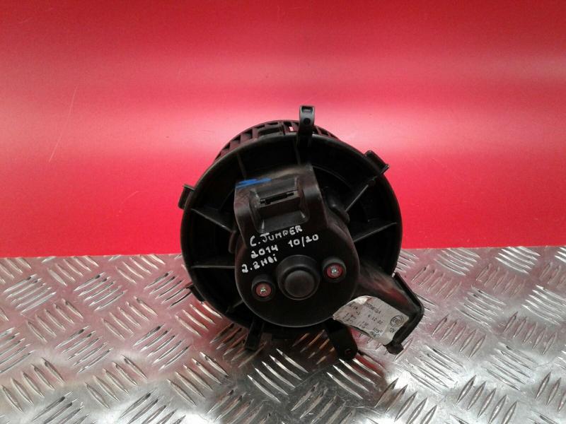 Motor da Sofagem CITROEN JUMPER Caixa   06 -