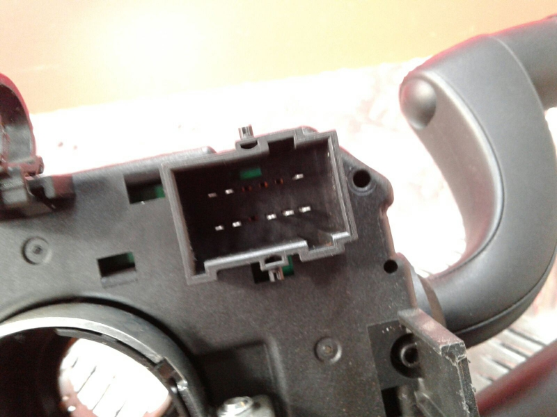 Comutador / Fita Airbag CITROEN JUMPER Caixa | 06 -