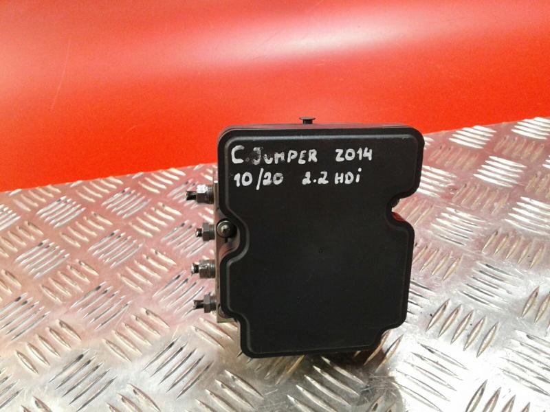 Modulo do ABS CITROEN JUMPER Caixa | 06 -