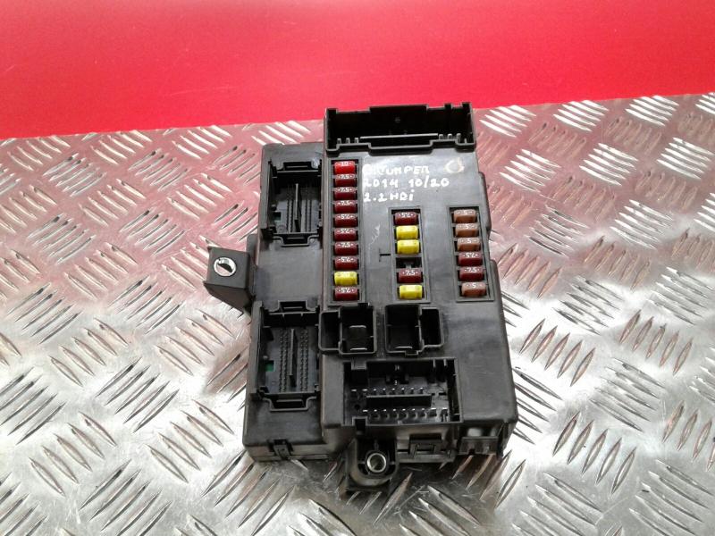 Caixa Fusiveis   SAM   Module CITROEN JUMPER Caixa   06 -
