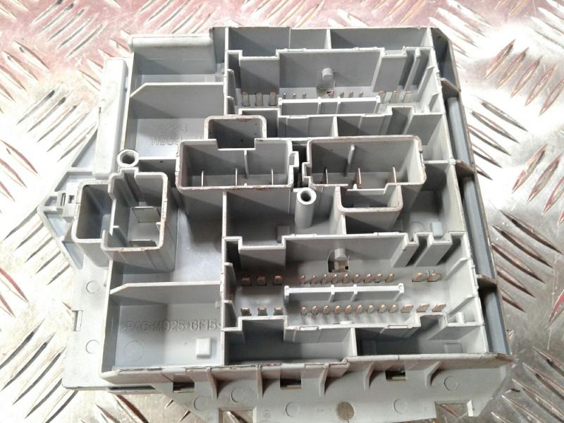 Caixa Fusiveis | SAM | Module CITROEN JUMPER Caixa | 06 -