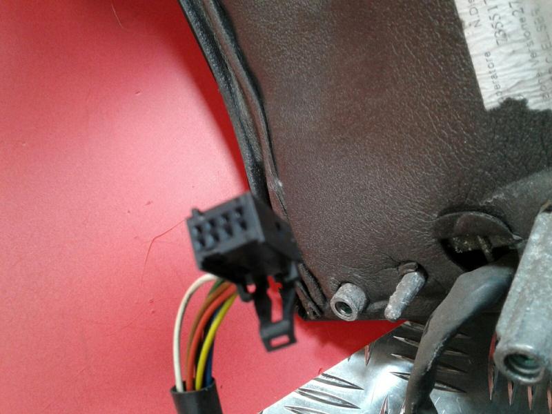 Espelho Retrovisor Direito Electrico CITROEN JUMPER Caixa   06 -