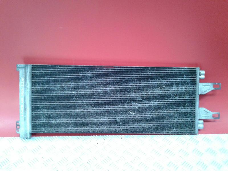 Radiador Ar Condicionado CITROEN JUMPER Caixa | 06 -