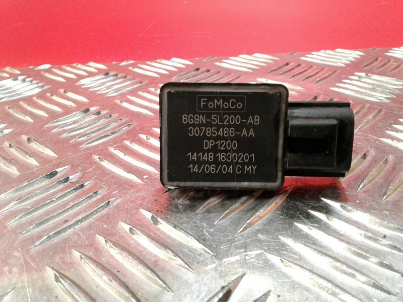 Sensor do ABS Frt Esq CITROEN JUMPER Caixa | 06 -