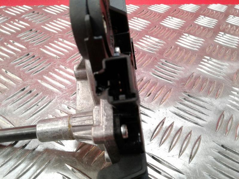 Motor Limpa Vidros Tras VOLVO V40 Hatchback (525, 526) | 12 -
