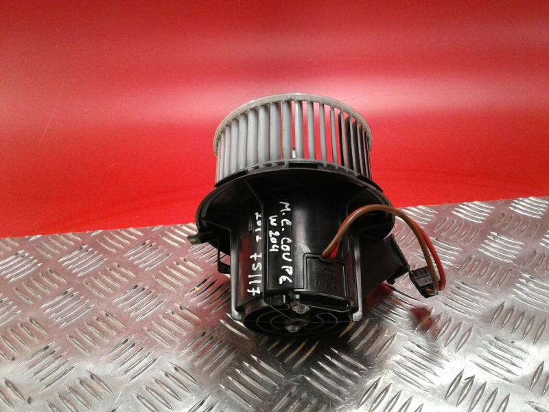 Motor da Sofagem MERCEDES-BENZ C-CLASS Coupé (C204) | 11 -