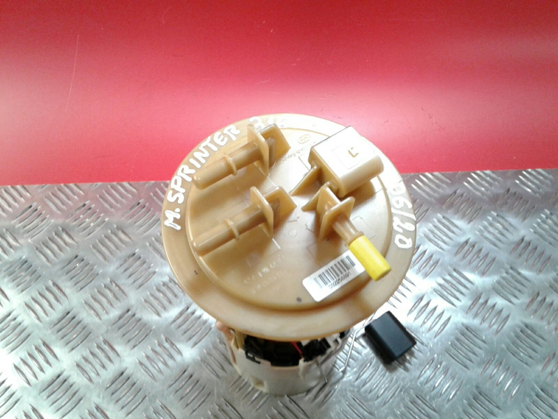 Bomba do Depósito de Combustível MERCEDES-BENZ SPRINTER 3,5-t Caixa (906) | 06 -