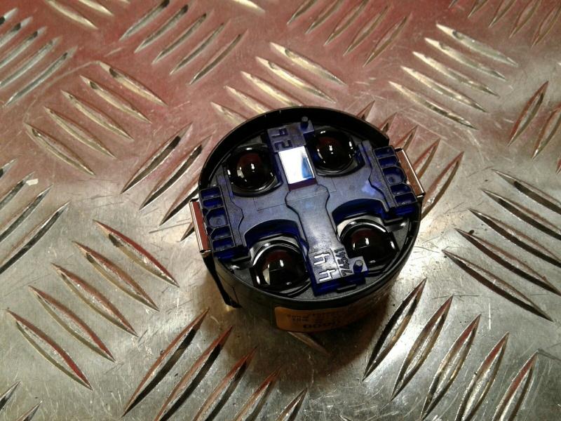 Sensor de Luz/Chuva MERCEDES-BENZ C-CLASS Coupé (C204) | 11 -