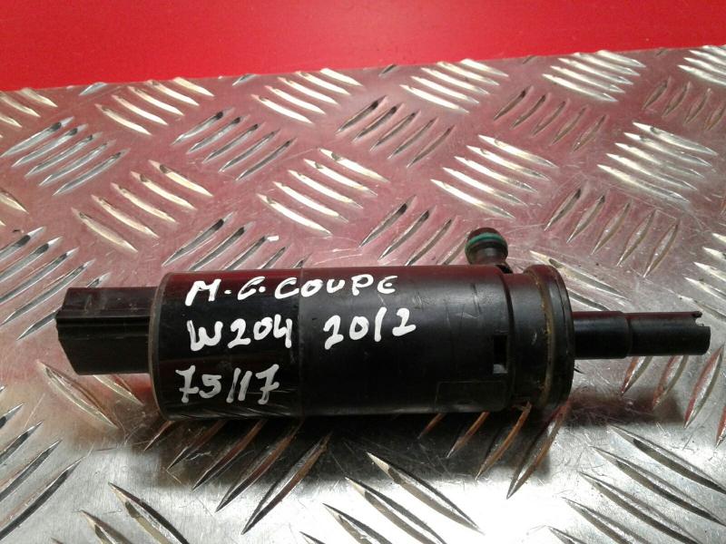 Motor do Esguicho MERCEDES-BENZ C-CLASS Coupé (C204) | 11 -
