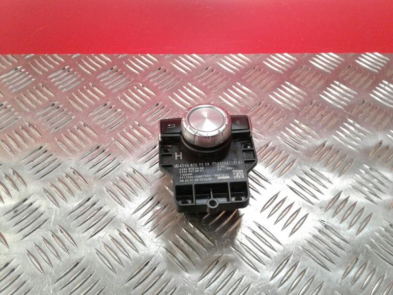 Sensor da Suspensao MERCEDES-BENZ C-CLASS Coupé (C204) | 11 -