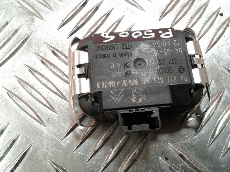 Sensor de Luz/Chuva PEUGEOT 5008 (0U_, 0E_)   09 - 17