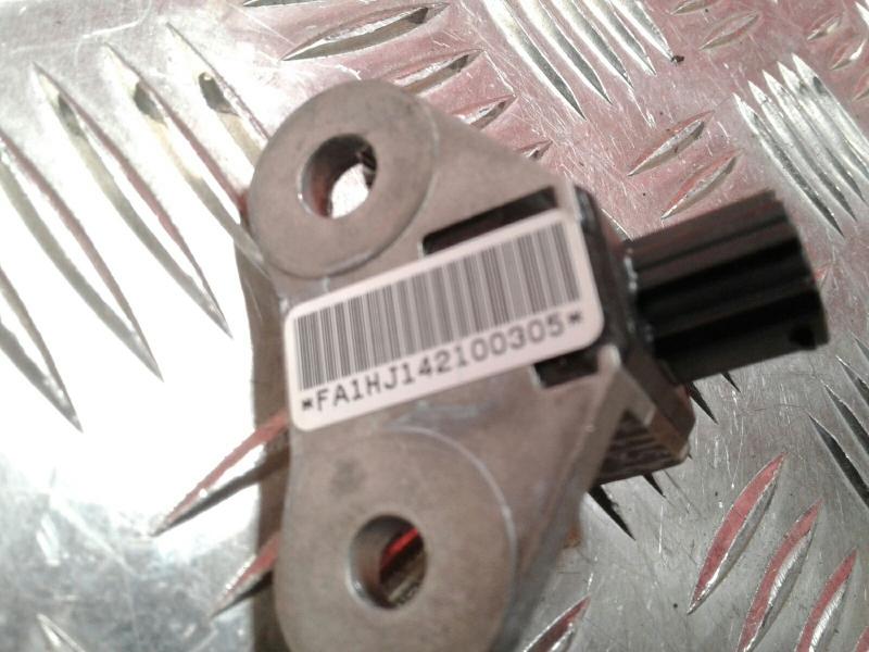 Sensor de Impacto NISSAN NV200 / EVALIA Autocarro | 10 -