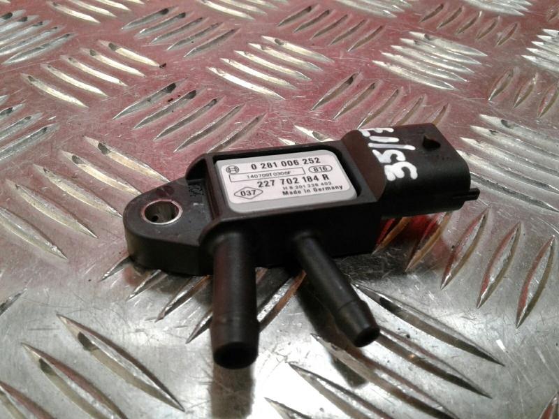 Sensor de Impacto BMW X1 (F48) | 14 -