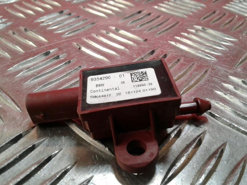 Sensor de Impacto Direito BMW X1 (F48) | 14 -