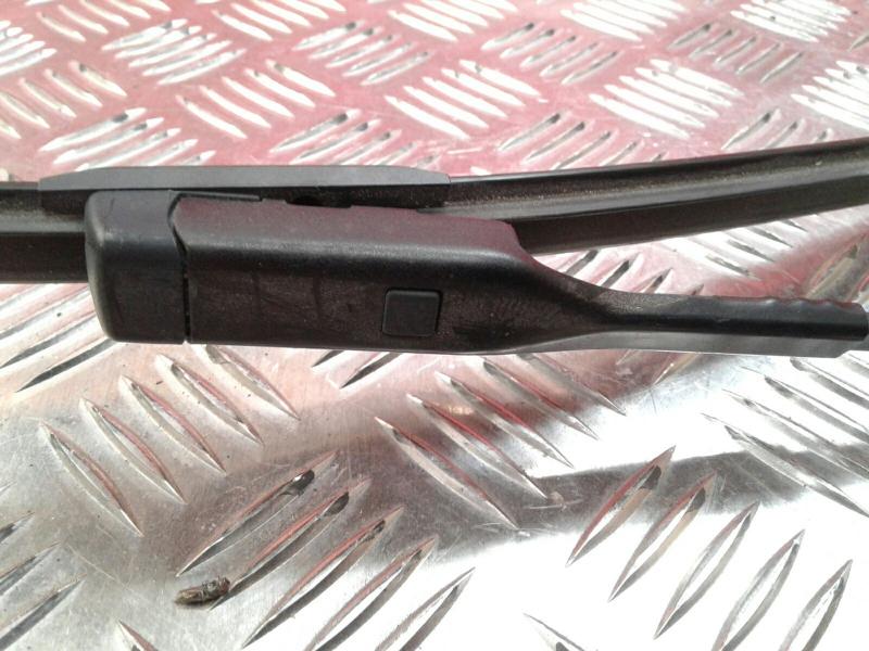 Haste / Escova BMW X1 (F48) | 14 -