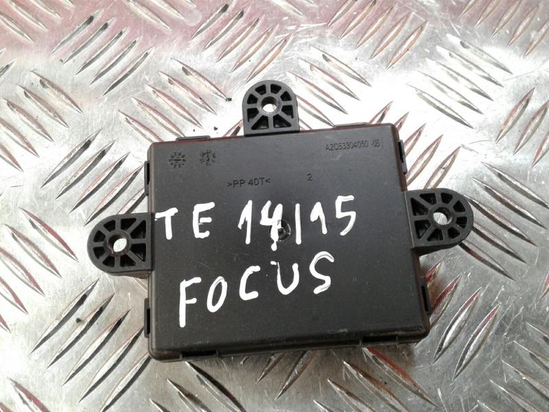 Modulo da Porta FORD FOCUS III | 10 -