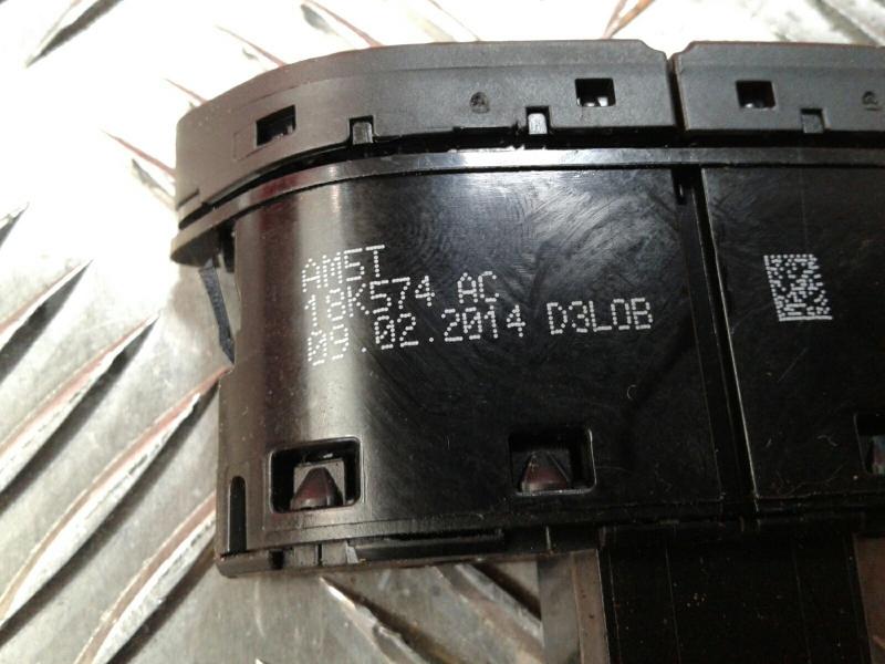 Interruptor / Botoes FORD FOCUS III | 10 -