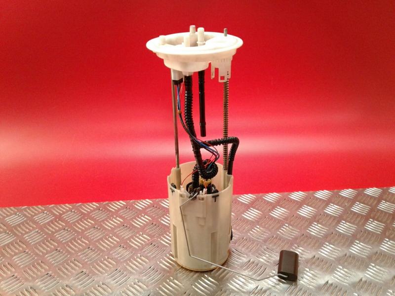 Bomba do Depósito de Combustível CITROEN JUMPER Caixa | 06 -