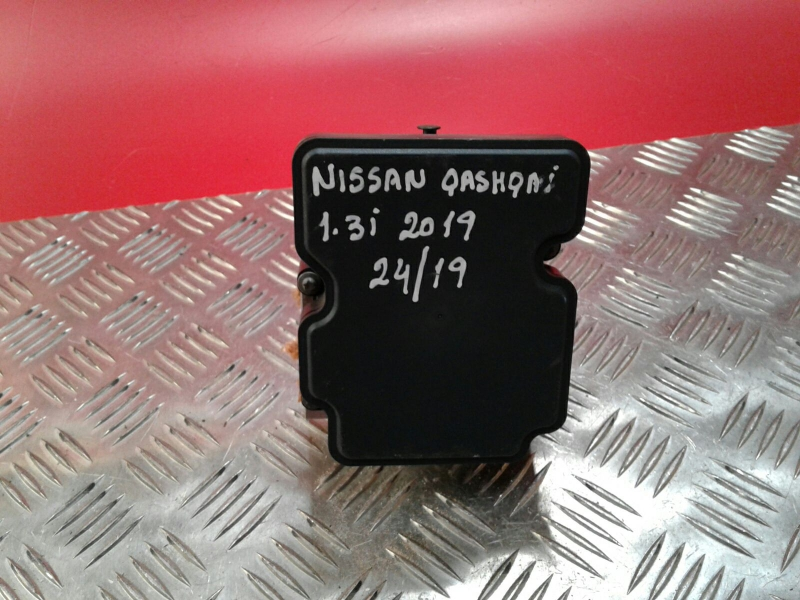 Modulo do ABS NISSAN QASHQAI II (J11, J11_) | 13 -