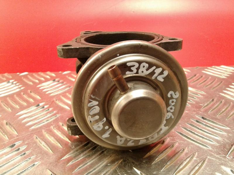 Valvula de Pressao do Turbo SEAT IBIZA III (6L1)   02 - 09