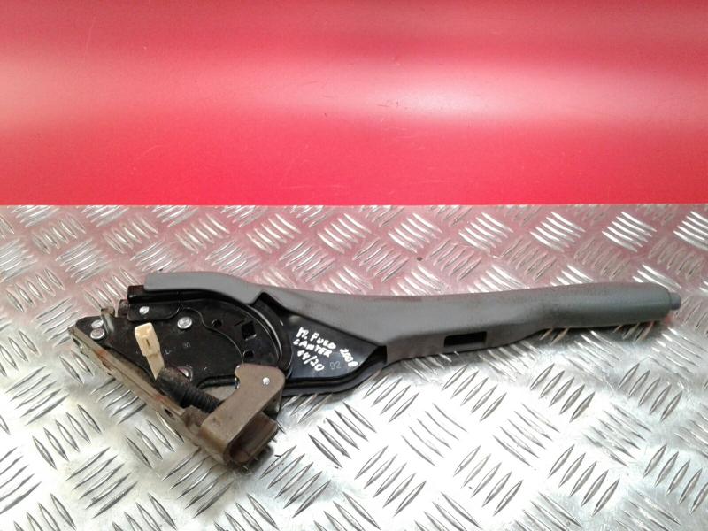 Travao de Mao MITSUBISHI CANTER Camião de plataforma/chassis (FB_, FE_, FG_)   01 -