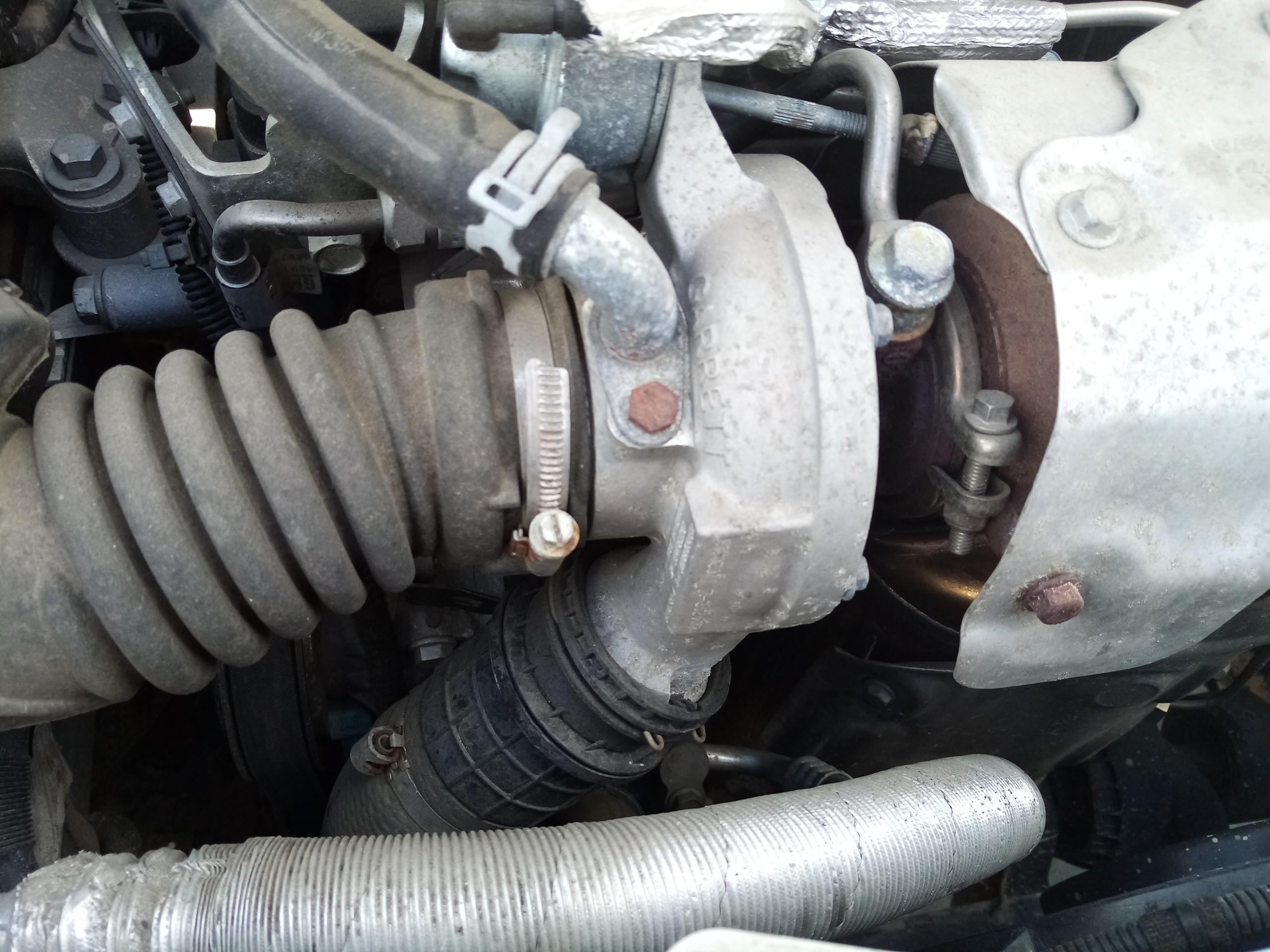 Turbo (20215325).