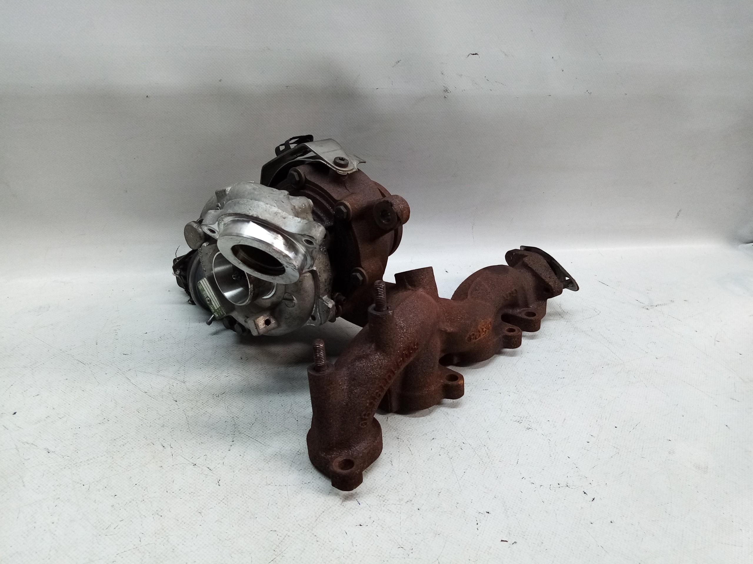 Turbo (20215415).
