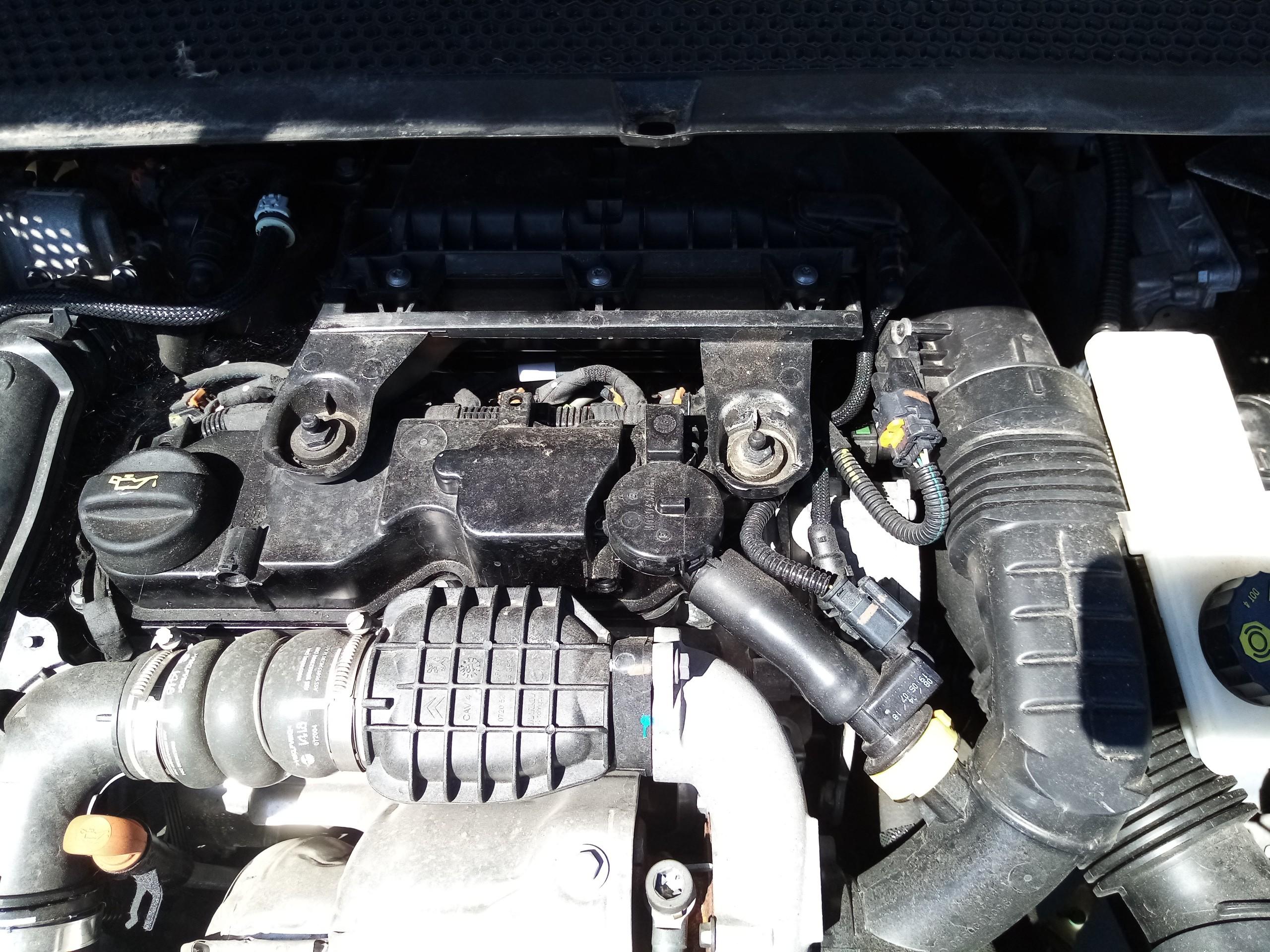 Motor completo (20216157).