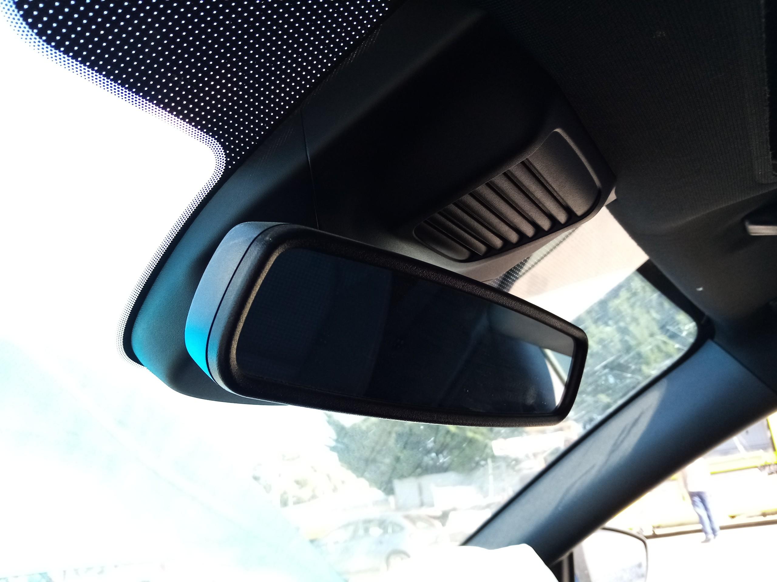 Espelho Retrovisor Interior (20216315).