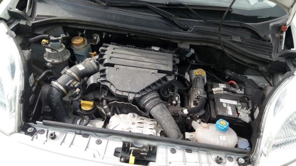 Motor (20203664).
